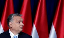 Hungary's Orban Says Party Could Quit EU Conservative Bloc