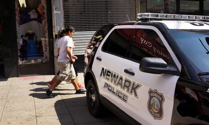 Bar Shootings Leaves 10 Wounded, 1 Critically, in New Jersey