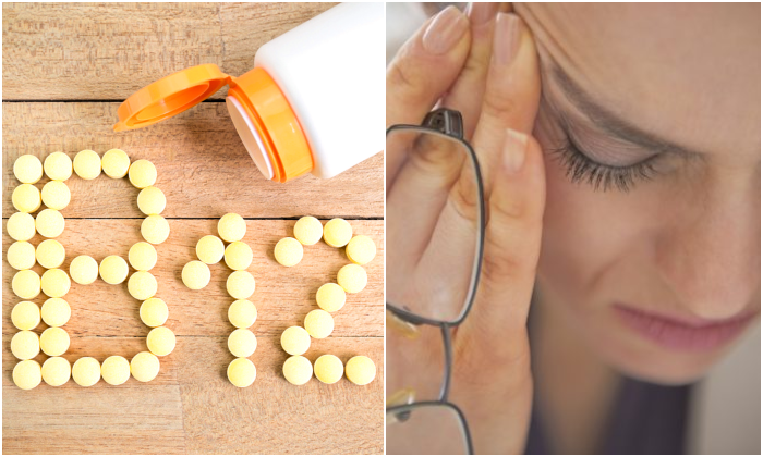 Vitamin B12: 12 Signs You're Running Low–Do You Feel Tired and Weak All the Time?