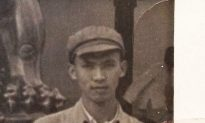 Silent Cry in the Darkness: The Story of a Life Cut Short by the Chinese Communist Regime