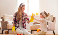 12 Habits for a Clean and Tidy Home