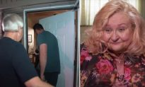 For the Past 10 Years, 60 Men Take Turns Tucking Elderly Woman into Bed Every Night