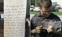 Mysterious Envelope Turns Up at Mechanic Shop When Teen Can't Pay for Car Repair