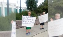 Ohio Mom's Punishment for 2 Sons Who Vandalized a Memorial Makes Headlines
