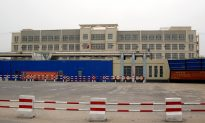 China Detains Kazakh Rights Advocate: Activists