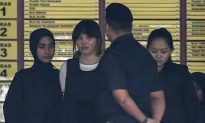 Woman Charged With Kim Jong Nam's Killing Freed In Shock Ruling