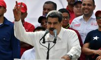 US Increases Pressure on Maduro With New Banking Sanctions