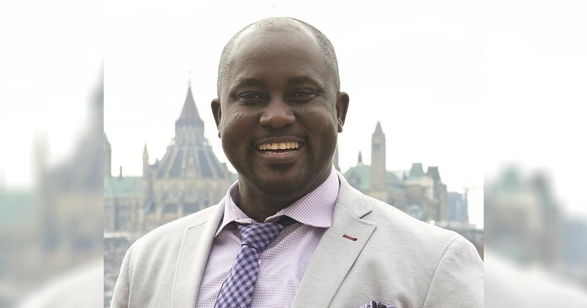 Pius Adesanmi. Adesanmi, a Nigerian professor
