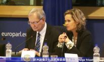 EU Parliamentary Conference Eyes Cultural Subversion by Chinese Regime