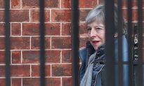 British PM Scrambles to Find Brexit Deal