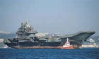 How Ukrainian Technology Boosted China's Naval Development