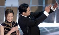 'Crouching Tiger' Star Chow Yun Fat Saves Rice Roll Vendor's Business, Turns Her Life Around