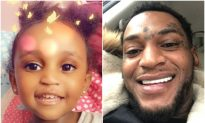 Amber Alert Issued for Missing 2-Year-Old Wisconsin Girl