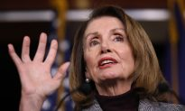 House GOP Demands Nancy Pelosi Hold Hearings on the Green New Deal