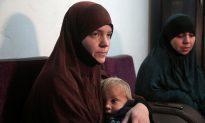 Two ISIS Brides Seek to Return to Belgium, Claiming Renunciation of Terror Group