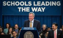 All NYC Public Schools Will Go Meatless on Mondays