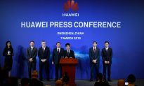 China's 'Huawei Strategy' Is to Bypass US Intelligence