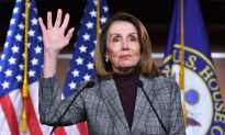 Pelosi Opposes Seeking Impeachment of Trump