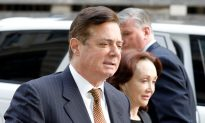 Manafort Slapped With Additional Indictment, Sentenced to 43 More Months