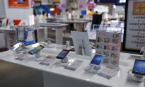 Smartphone Shipments to China Hit Six-Year Low in February