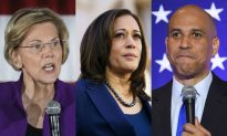 Most Democratic 2020 Candidates Reject Socialist Label But Back Socialist Agenda