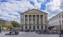 Danske Laundering Contagion Feeds a New Fear in Borderless EU