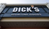 Dick's to Halt Sales of Rifles, Ammo at 125 of Its Stores