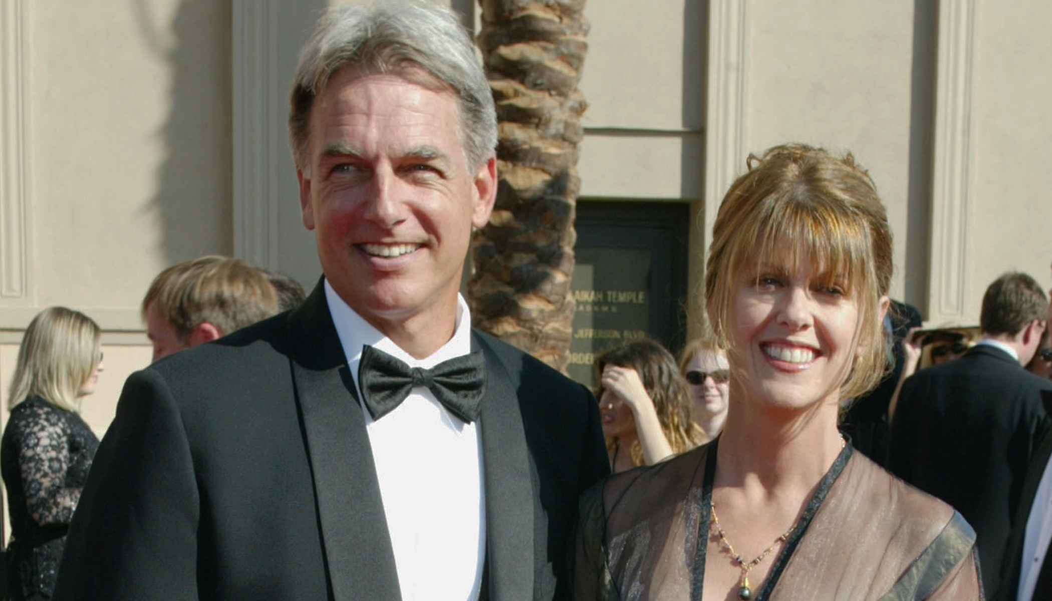 NCIS Star Mark Harmon Reveals 'The Key' to 30+ Years of Happy Marriage to Pam Dawber