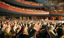 Shen Yun Lends Stage for Spiritual Voice, Preservation of an Ancient Culture
