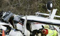 4-Year-Old Boy, Grandparents Survive Illinois Plane Crash