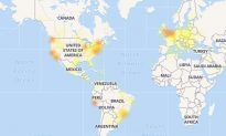 Report: Facebook Outage Caused by 'Database Overload' as Users Still Report Problems