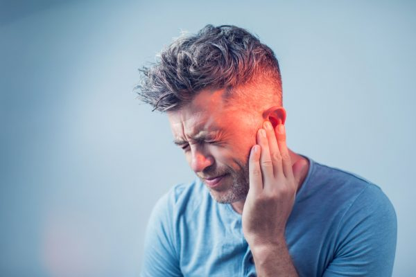 Earache Can Be Caused By Any Ailment That Cannot Be Ignored