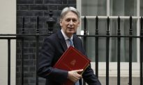 Business Leaders Angered By UK's 'No-Deal Brexit' Tariffs