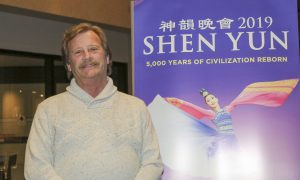 Shen Yun Shows Hope, Faith, and Universal Truths