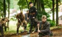 Film Review: 'Sobibor': The Only Successful Escape From a Nazi Camp