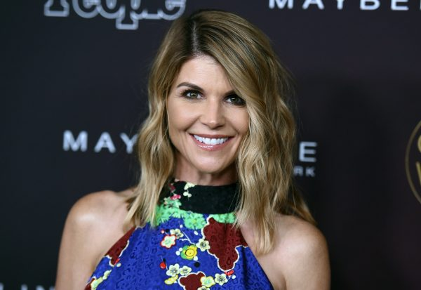 Lori Loughlin Dropped By Hallmark After Alleged Involvement in College Bribery Scam