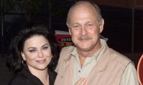 Hollywood Couple Delta Burke and Gerald McRaney Show the World What True Love Is