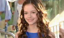 Do You Remember 'Twilight' Baby Renesmee Cullen? She's a Gorgeous 18-Year-Old Now
