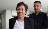 Australian Could Face Hangman in Malaysia