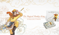 Magic, Legends and Adventures: Inspire Your Children's Imagination With the Monkey King Collection
