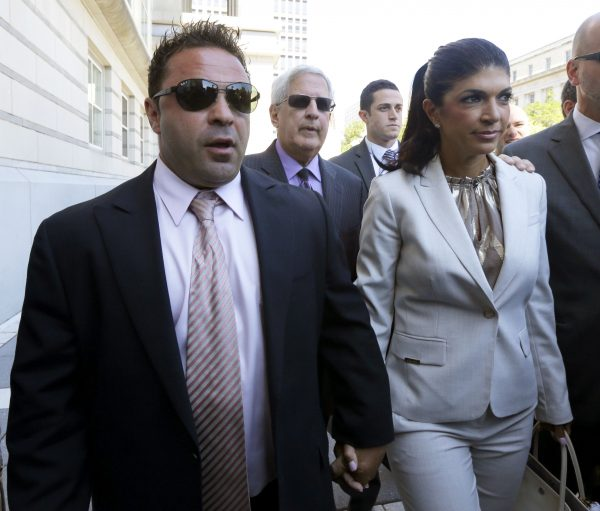 DEPORT: 'Real Housewives' husband Joe Giudice loses immigration appeal