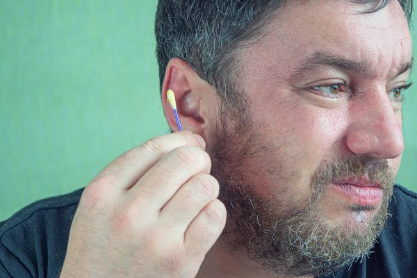 Earwax Color And Consistency Can Indicate Underlying Health Conditions
