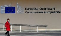 EU Commission Slams Beijing's Investment Strategy, Human Rights Record