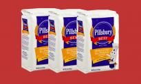 Pillsbury Recalls More Than 12,000 Cases of Flour Due to Salmonella Concerns
