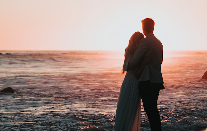 Every aspect of the sexual revolution makes it harder for love and marriage to emerge. (NATHAN DUMLAO/UNSPLASH)