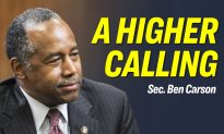 Dr. Ben Carson on Self-Sufficiency as the Thing That Truly Helps Americans