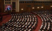 Netizens Criticize Beijing's Political Meetings