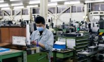 China's Economic Woes Affect Japan's Small Firms