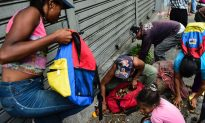 'This Country Has Gone to Hell': Mass Looting Plagues Venezuela Amid Power Crisis