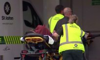 Murder Charges Against Suspect in New Zealand Mass Shooting as Death Toll Reaches 49